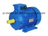 Motores eléctricos trifásicos de ms Serises 0.06kw-22kw 4 postes