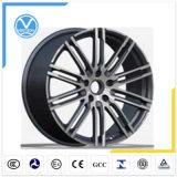 Rotelle calde della lega di alluminio di vendita per l'automobile 17 18 19 20 pollici