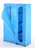 Amjsjw014b 직물 옷장 피복 의복 선반 선반 대