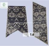 Шаль отдыха женщин шарфа зимы Европ способа напечатанная леопардом вкосую