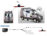 Стоп-сигнал с камеры заднего вида для Sprinter (BR-RVC07-SC)