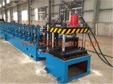 Eletro rolo perfurado da fábrica da bandeja do Trunking do cabo que dá forma fazendo a máquina