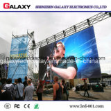 Galaxy3.91 HD P/P Affichage LED4.81/5.95 Location / Affichage LED de bord / Affichage LED de plein air