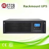 USB/RS232 de l'onduleur de montage en rack 200/208/220/230/240VAC 1 kVA 3 kVA 2 kVA 6 kVA 10kVA