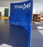 Expositor de aluminio con Sportlight, Portable Stand Feria