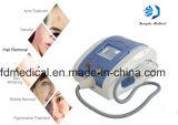 세륨 승인되는 IPL Shr 머리 제거 피부 회춘 아름다움 장비