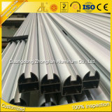 China Factory Manufacture Perfil de Processo de Extrusão de Alumínio Cutomizado