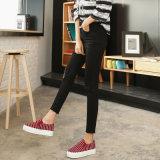 2017 neue Ankunfts-Form-Denim-Jeans für Frauen
