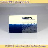 Gedruckt ISO HiCo-Magnetstreifen-Karte für Shopping Card