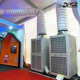 一時屋外のイベントのテントHVACのための大型冷却容量270000BTUのパッケージの冷暖房システム