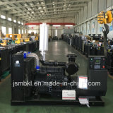 150kw/187kVA Groupe électrogène diesel de secours avec marque chinoise Shangchai