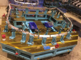 Calibre do conjunto para a capa do motor de automóveis