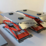 A superfície montada Scissor o elevador do carro (AA-SL301)