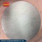 2 mm de espesor con revestimiento de placa de cobre de acero inoxidable para utensilios de cocina