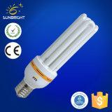 4u 55-105W Lâmpada Fluorescente branca pura