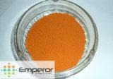 El mejor tinte del amarillo 235 de la dispersión del precio para la tela, tinta, poliester