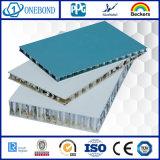 무료 샘플 향상된 건설물자 알루미늄 벌집 위원회