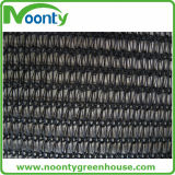Taux 50%-90% d'ombre de réseau d'ombre de Sun de HDPE