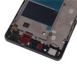 Affissione a cristalli liquidi del telefono mobile per il comitato di tocco di Huawei P8 Lite