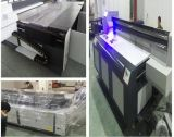 널 건축재료 광고를 위한 디지털 프린터 UV 평상형 트레일러 인쇄 기계