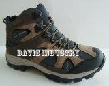 熱い販売の新しいデザイン屋外のハイキングの靴