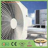 Sistema de climatización de goma flexible de espuma aislante del tubo de aire acondicionado