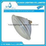 35W RGB WiFi 통제 LED 수영풀 빛, PAR56 전구 수영장 빛