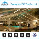 Tent van de Partij van de luxe de Verwijderbare Waterdichte voor Verkoop met de Stoelen van Lijsten