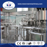 1개의 음료 생산 라인 (애완 동물 병 나사 모자)에 대하여 중국 고품질 Monobloc 3