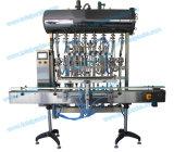 Diferentes tipos de máquinas de enchimento de garrafas