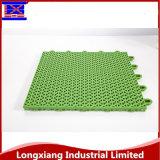Fabricación principal de enclavijar los azulejos plásticos