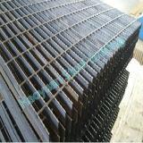 Reja de acero para la serie dos del suelo del edificio
