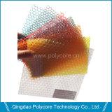 Favo de policarbonato