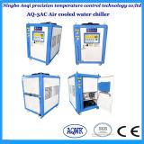工場熱い販売3HP空気によって冷却される産業小型水スリラー