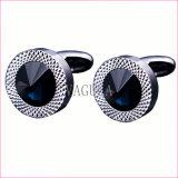 La qualità eccellente di VAGULA Cuffs i gemelli opalini 389 di Gemelos di collegamenti di polsino del diamante