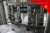 Macchina di riempimento imbottigliante di sigillamento di parte superiore della protezione della bevanda automatica della birra
