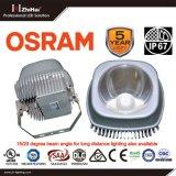 Alto lumen potente eccellente IP65 5 anni della garanzia dell'UL del Ce di RoHS 180W LED di indicatori luminosi di inondazione industriali approvati