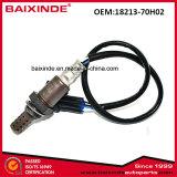 Sensor de Oxigênio Lambda O2 Sensor 18213-70H02 para SUZUKI Liana