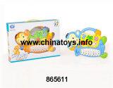 Giocattolo caldo di vendita con il presente di compleanno educativo elettrico del giocattolo di musica (865611)