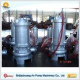 380/415 / 460V 50 / 60Hz Industria Bomba de água submersível eletrostática