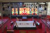 Comitato locativo pieno dell'interno P4 della visualizzazione di LED di colore SMD di P4 HD LED video LED