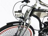 2017 جديدة [أم] غاز محرّك دراجة ([مب-19-2])