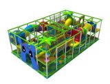 Cour de jeu d'intérieur de vente de parc d'attractions de matériel chaud de cour de jeu