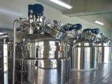 Máquina flk Ce alto cizallamiento de homogeneización emulsionante