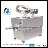 Comprimé à haute efficacité granulateur de mélange de recyclage