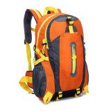 Sac s'élevant campant d'alpinisme de grand sac à dos extérieur de course de prix usine