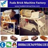 油圧Qt4-10自動粘土の連結のブロック機械か土のLegoのブロック機械