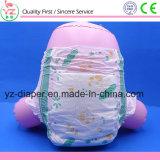 Soem GroßhandelsBebe unter Auflage-Baby-Windel mit blauem Adl