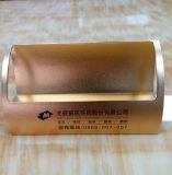 портативная машина маркировки лазера волокна 10W для металла