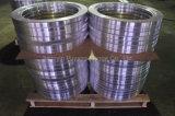 Platten-Flansch des Aluminium-5052 (PY00109)
